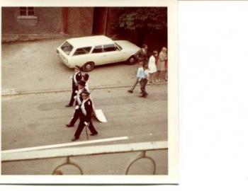 Schützenfest 1969